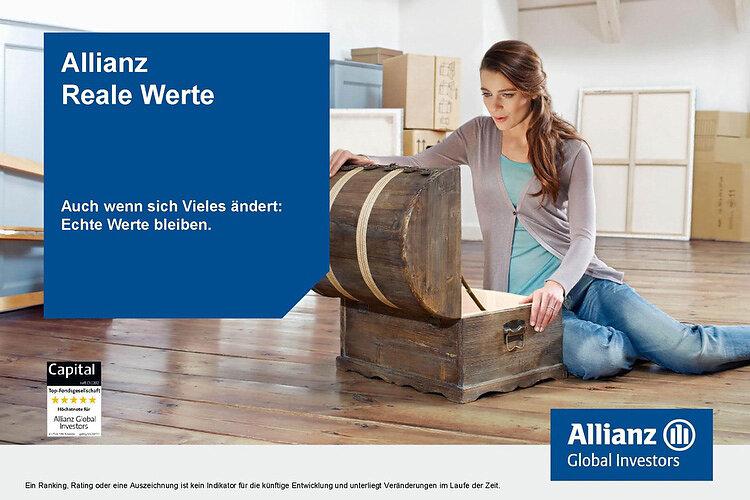 Allianz Keyvisual